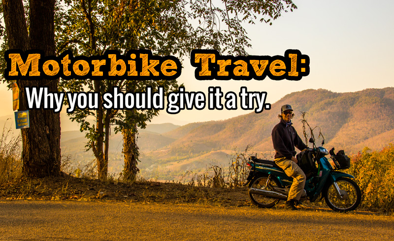 Motorbike Travcel-article-tips