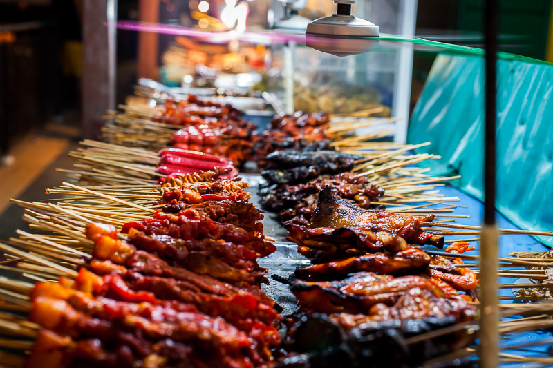 Balamban Barbecue